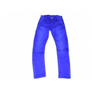 PANTALONE LUNGO RUTME WOMAN JEANS CHRISTIANE Light Blue