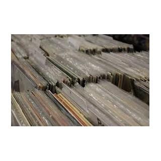 MIX AAVV - CLEAR TRACKS SMITTY/RIHANNA/LL COOL J/REMY MA stg