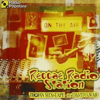 CD AAVV - REGGAE RADIO STATION