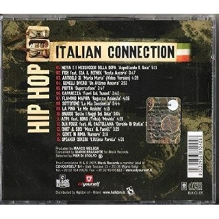 CD AAVV - ITALIAN CONNECTION