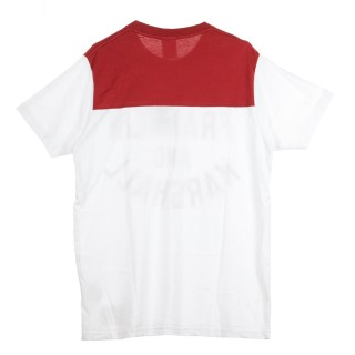 MAGLIETTA T-SHIRT OLD WHITE