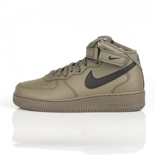 buy online 7219c 12fce SCARPA ALTA AIR FORCE 1 MID 07