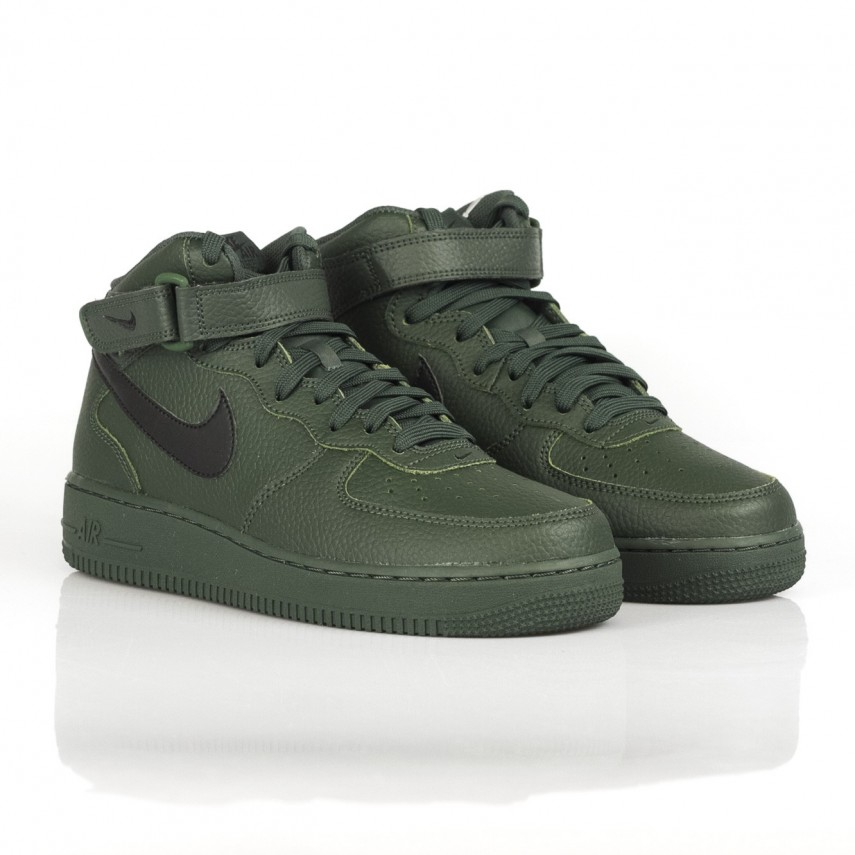 buy online af065 c03e8 SCARPA ALTA AIR FORCE 1 MID 07