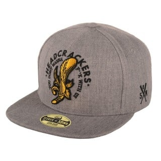 CAPPELLO SNAPBACK HEADCRACKERS