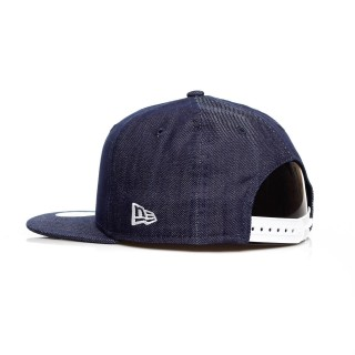 CAPPELLO SNAPBACK K DENIM BASIC 9FIFTY YOUTH NEYYAN stg