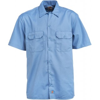 CAMICIA SHORT SLEEVE WORK SHIRT stg
