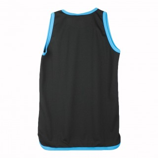 CANOTTA NAILLE POLY GRAPHIC VEST CARPAN