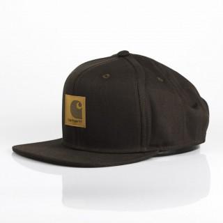 CAPPELLO SNAPBACK LOGO CAP