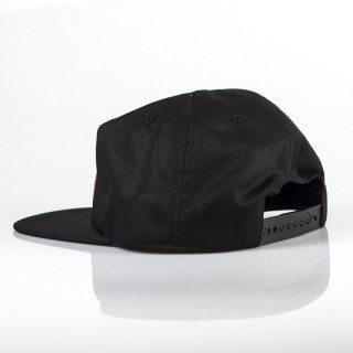 CAPPELLO SNAPBACK MAG LOGO TWO TONE stg