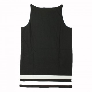 CANOTTA REWAR LARGE GRAPHIC VEST OAKRAI