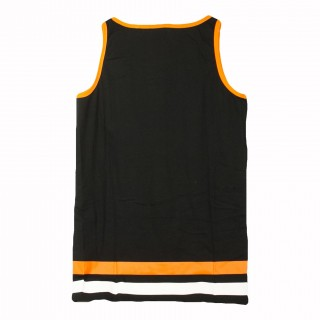 CANOTTA REWAR LARGE GRAPHIC VEST CINBEN