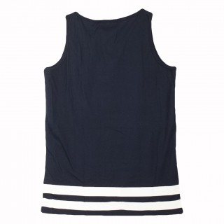 CANOTTA REWAR LARGE GRAPHIC VEST NEYYAN