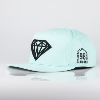CAPPELLO SNAPBACK BRILLIANT SNAP stg