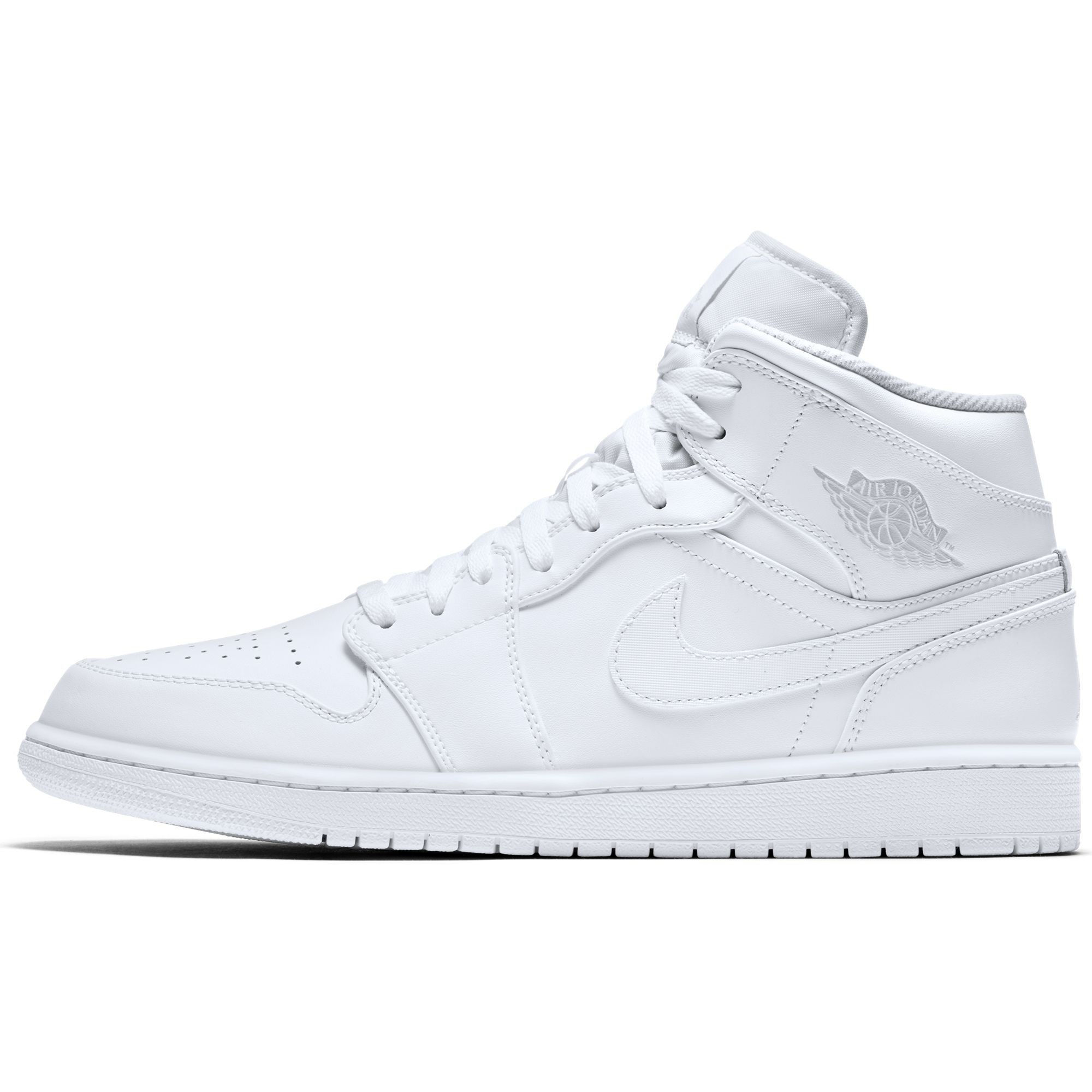 scarpe air jordan 1 bianche