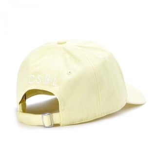 CAPPELLO VISIERA CURVA WHAT YOU HEARD stg
