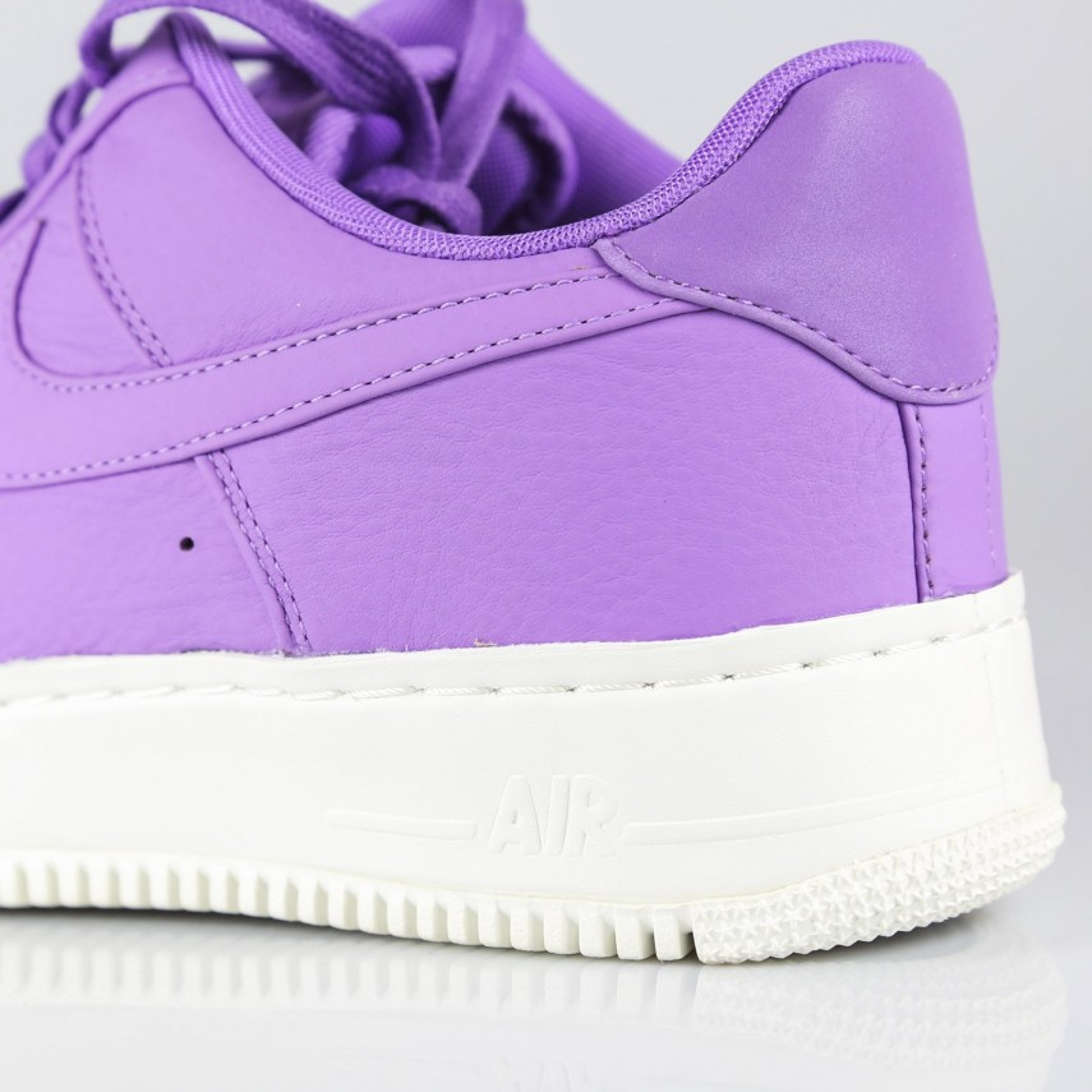 nike scarpe viola