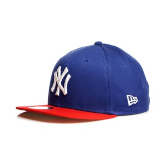CAPPELLO SNAPBACK K MLB COTTON BLOCK YOUTH NEYYAN stg