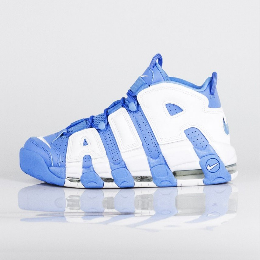 SCARPA ALTA AIR MORE UPTEMPO 96 UNIVERSITY BLUEWHITE |