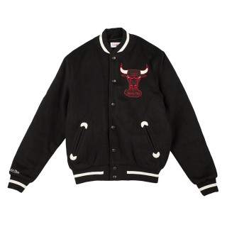 GIUBBOTTO COLLEGE IN THE STANDS VARSITY JACKET CHIBUL stg