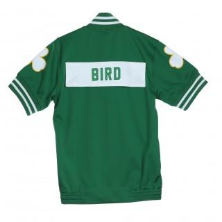 CASACCA AUTHENTIC SHOOTING SHIRTS LARRY BIRD BOSCEL stg