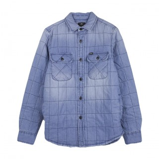 GIUBBOTTO WRECKER JACKET stg