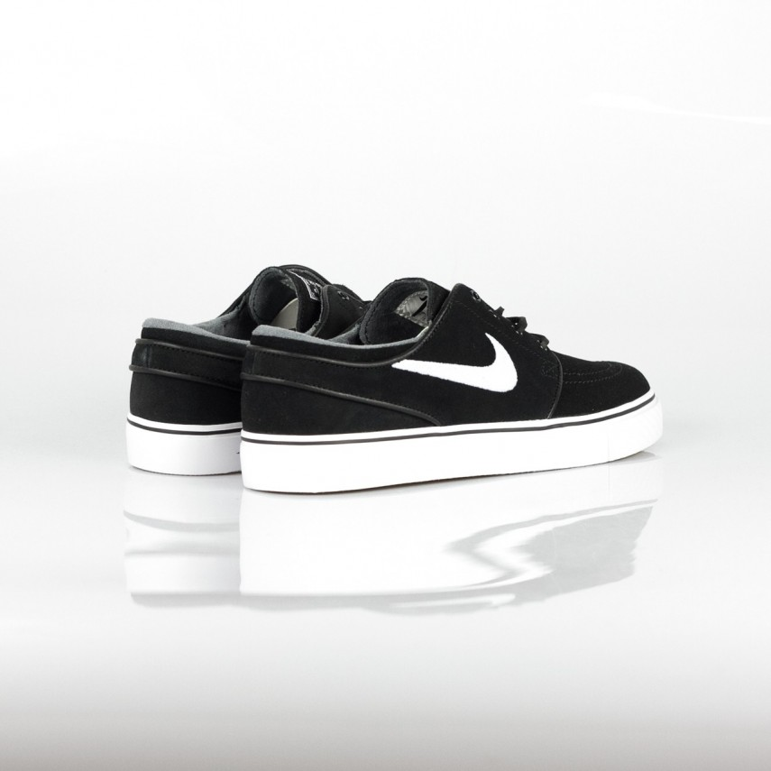 7b0d7645e8cdb SCARPA BASSA ZOOM STEFAN JANOSKI OG BLACK WHITE GUM LIGHT BROWN ...