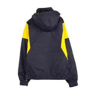 ANORAK 2 TONE PULL OVER