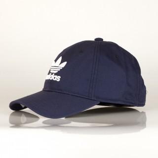 CAPPELLO VISIERA CURVA TREFOIL CAP stg