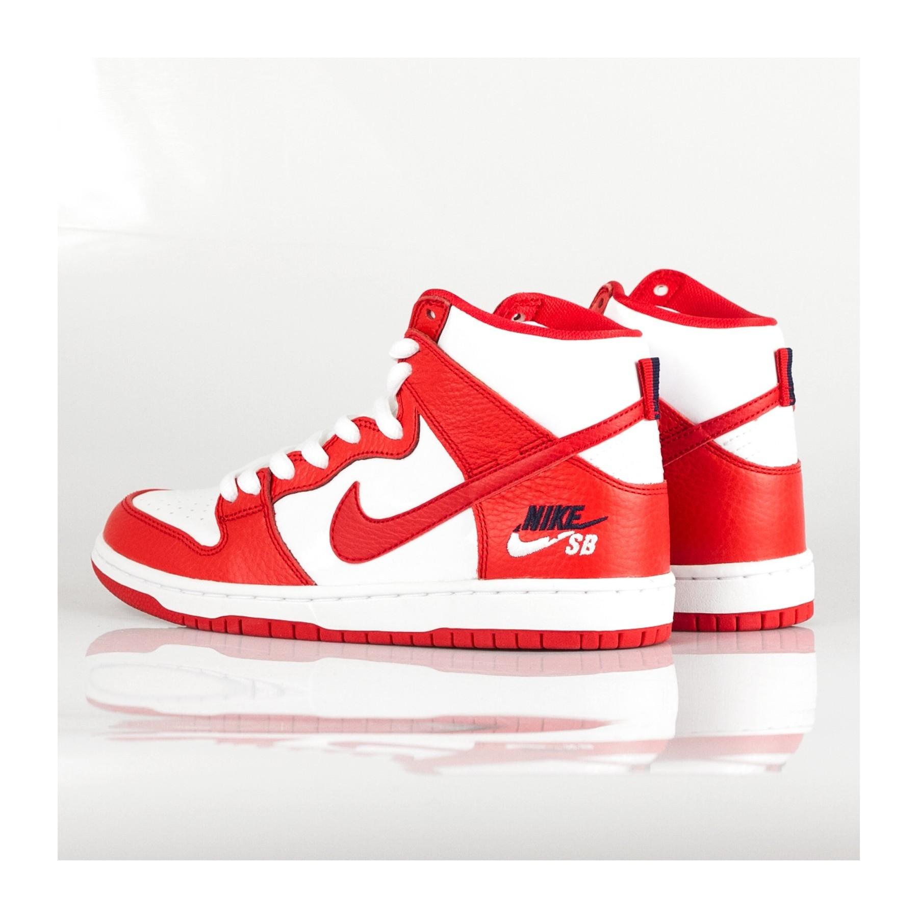 hot sale online 78fc9 fd2ce ... sale scarpa alta nike sb zoom dunk high pro 972f3 3fe74