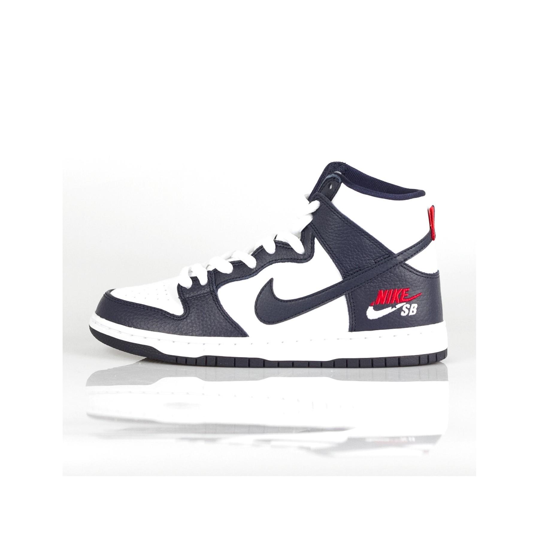 new product 4dcc9 c385b sale scarpa alta nike sb zoom dunk high pro 95307 442c9