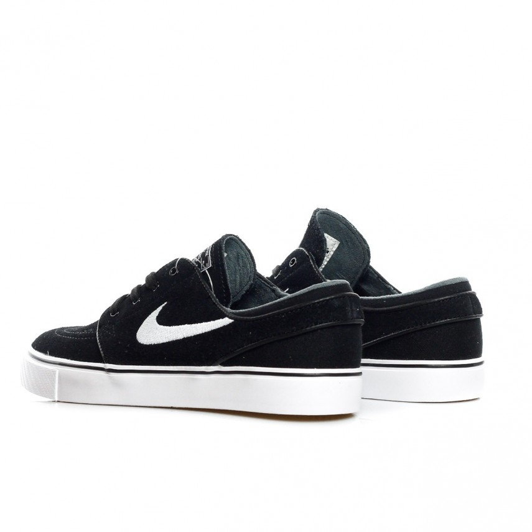 Scarpe Nike Blackwhite Stefan Zoom Skate Janoski O4Awq6