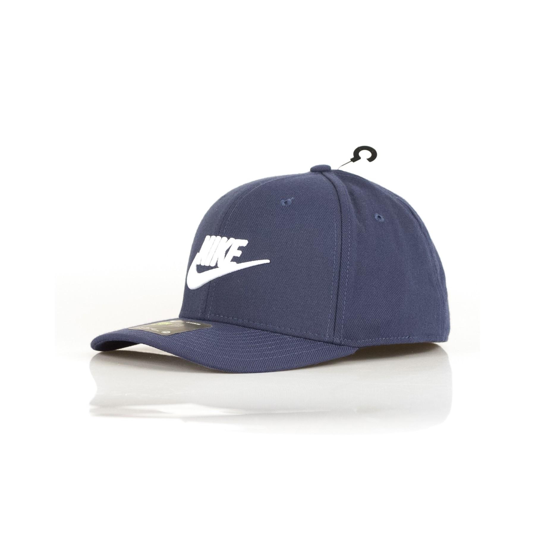 CAPPELLO FITTED CLC99 CAP SWFLX DARK BLUE WHITE  ac37334b58f