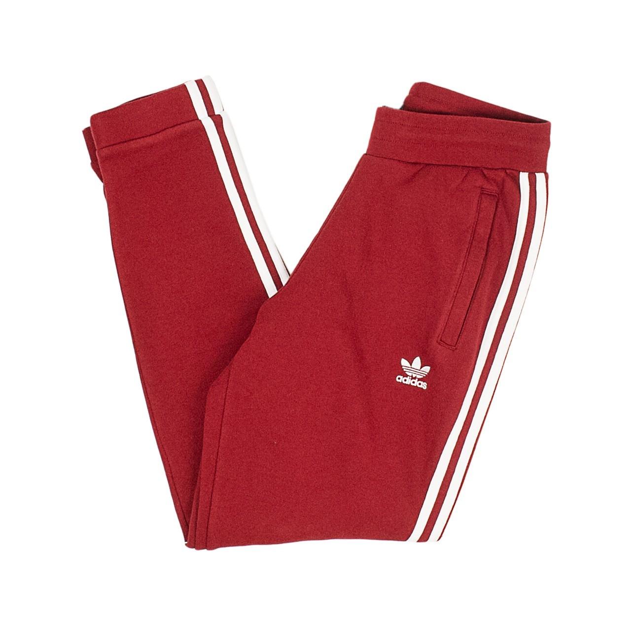 pantaloni stripes adidas