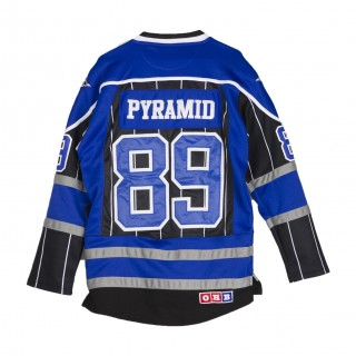 CASACCA HOCKEY MAGIC HOCKEY JERSEY stg