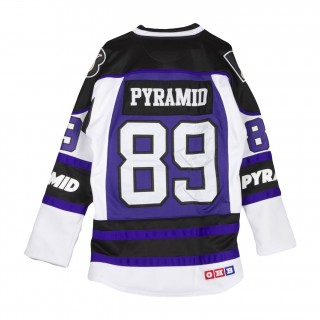 CASACCA HOCKEY FLAME HOCKEY JERSEY stg