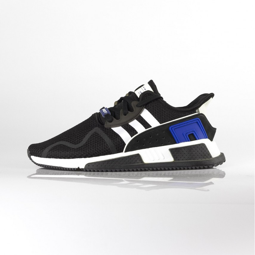 buy popular 168fa dde76 SCARPA BASSA EQT CUSHION ADV BLACKWHITECOLLEGIATE ROYAL  Atipicishop.com
