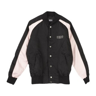 SOUVENIR B-JACKET KEYLINE