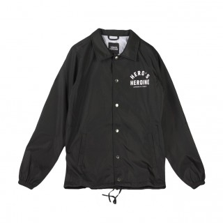 COACH JACKET C-JACKET ARC LOGO