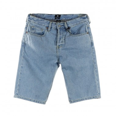 PANTALONE CORTO WORKER RELAXED SHORT RVB