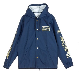 COACH JACKET FOAMER SNAP stg