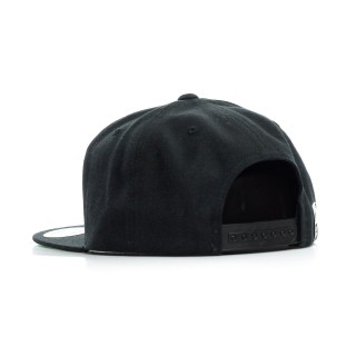 CAPPELLO SNAPBACK CHASING TAIL PATCHED HAT stg