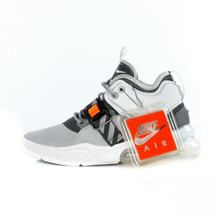 outlet store 33e96 703ad SCARPA ALTA AIR FORCE 270 WOLF GREY/WHITE/DARK GREY/SAIL | Atipicishop.com