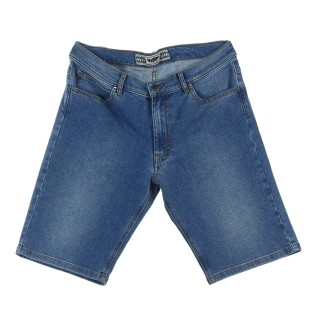 JEANS CRAB SHORTS stg