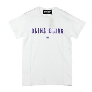 MAGLIETTA BLING BLING