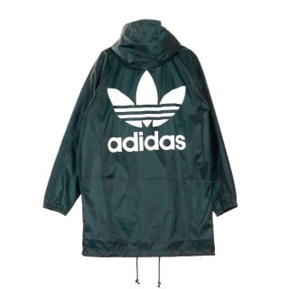 WINDBREAKER TREFOIL COAT