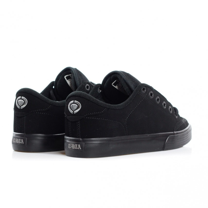 big sale cbaba 57946 SCARPE SKATE LOPEZ 50 BLACK/BLACK SYNTHETIC
