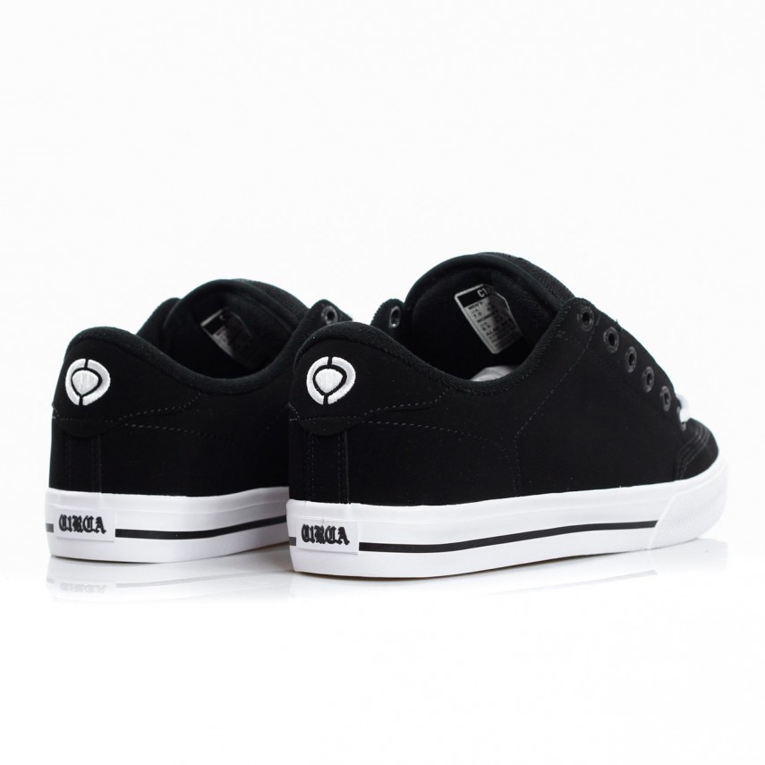 the best attitude f6858 7f60d SCARPE SKATE LOPEZ 50 BLACK/WHITE