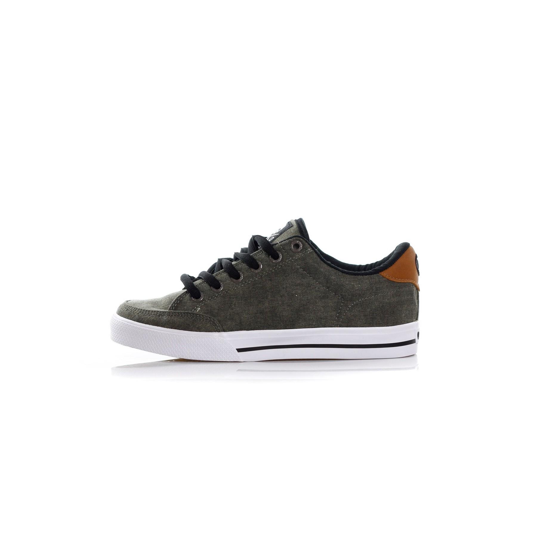 separation shoes 1f3d1 e283a SCARPE SKATE LOPEZ 50 BUNGEE CORD/WHITE   Atipicishop.com