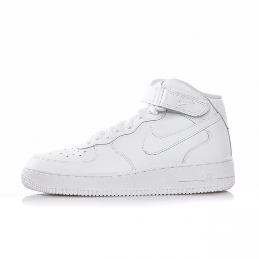 buy online 664c7 213c9 SCARPA ALTA AIR FORCE 1 MID GS WHITE WHITE   Atipicishop.com