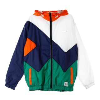 WINDBREAKER ABSTRACT WB 46